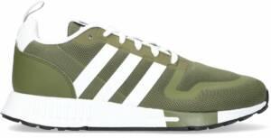 Adidas Multix Lage sneakers - Heren - Groen - Maat 47⅓