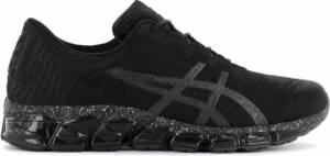 Asics GEL-QUANTUM 360 5 JACQUARD - Heren Sneakers Sportschoenen Vrijetijds Schoenen Zwart 1201A101-001 - Maat EU 49 UK 13