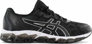 Asics GEL-QUANTUM 360 6 - Heren Sneakers Sportschoenen Vrijetijds Schoenen Zwart 1021A337-020 - Maat EU 49 UK 13