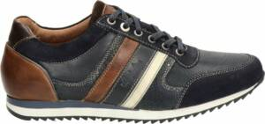 Australian Cornwall heren sneaker - Blauw - Maat 48