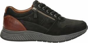 Australian Footwear heren schoen - Zwart - Maat 48