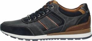 Australian Heren Lage sneakers Condor - Blauw - Maat 47