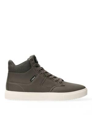 Basher Hi Tumbled Sneaker