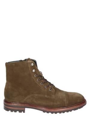 Blackstone UG20 Dark Olive Veter boots