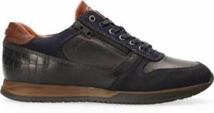 Browning Sneakers Zwart Heren Sneakers - Zwart - maat 47