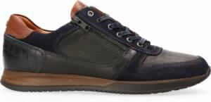 Browning Sneakers Zwart Heren Sneakers - Zwart - maat 48