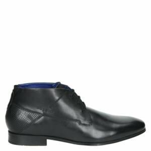 Bugatti Mattia hoge nette schoenen