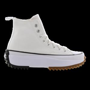 Converse Run Star Hike - Heren Schoenen - White - Textil, Textil - Maat 47 - Foot Locker