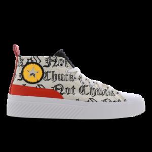 Converse UNT1TL3D - Heren Schoenen - White - Textil - Maat 48 - Foot Locker