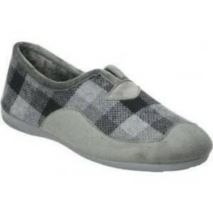 Cosdam Pantoffels Z. DE CASA 13685 CABALLERO GRIS