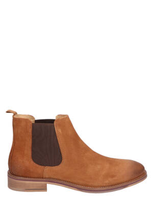 Cypres Nahro 2143006 0 2144 Cognac Chelsea boots