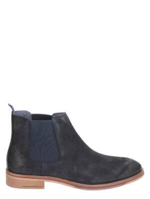 Cypres Nahro 2143007 01 2144 Blue Chelsea boots