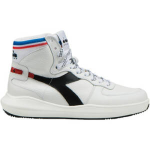 Diadora Hoge Sneakers MI Basket H Leather MDS