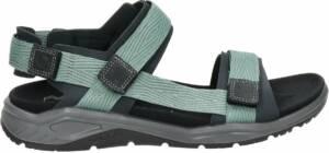 Ecco X-Trinsic heren sandaal - Licht groen - Maat 47