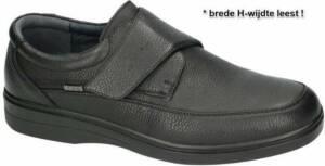 G-comfort -Heren - zwart - geklede lage schoenen - maat 47