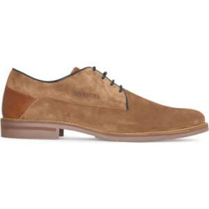 Gaastra Nette schoenen Murray Sue Cognac