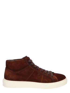 Giorgio 1958 31811 Caffe Sneakers hoge-sneakers