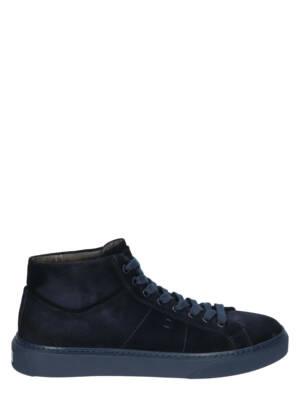 Giorgio 1958 31811 Cosmos Blue Sneakers hoge-sneakers