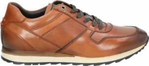 Greve heren sneaker - Bruin - Maat 46
