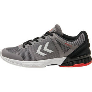 Hummel Lage Sneakers Chaussures Aerocharge Hb180 Rely 3.0 Trophy