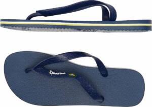 Ipanema Classic Brasil Slippers Blauw Heren - Maat 47