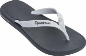 Ipanema Posto 10 Heren Slippers - Dark Grey - Maat 47/48