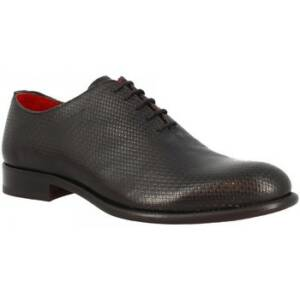Leonardo Shoes Klassieke Schoenen 7665 MONTECARLO NERO