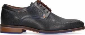Matteo Nette Schoenen Blauw Heren Sneakers - Blauw - maat 46