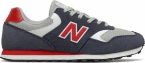 New Balance 393 Heren Sneakers - Blue - Maat 47