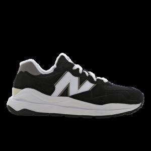 New Balance 5740 - Heren Schoenen - Black - Leer, Textil - Maat 47.5 - Foot Locker