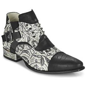 New Rock Nette schoenen M-NW135-C12