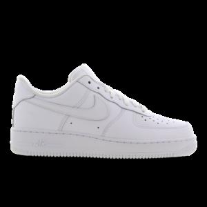 Nike Air Force 1 Low - Heren Schoenen - White - Leer - Maat 48,5 - Foot Locker
