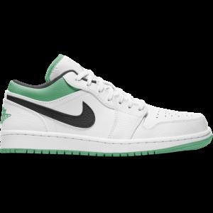 Nike Air Jordan 1 - Heren Schoenen - Beige - Leer - Maat 47 - Foot Locker