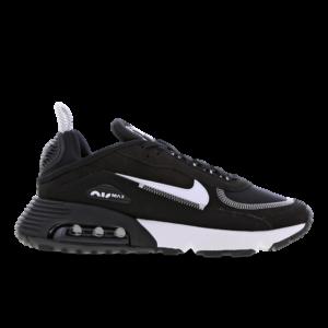 Nike Air Max 2090 - Heren Schoenen - Black - Textil, Synthetisch - Maat 47.5 - Foot Locker
