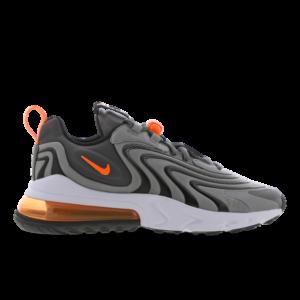Nike Air Max 270 React Eng - Heren Schoenen - Grey - Textil, Synthetisch - Maat 47.5 - Foot Locker