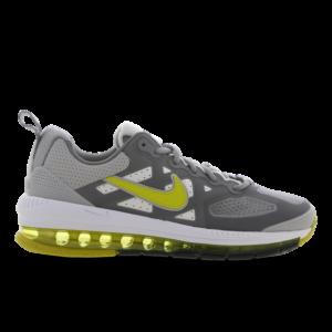 Nike Air Max Genome - Heren Schoenen - Grey - Synthetisch - Maat 47.5 - Foot Locker