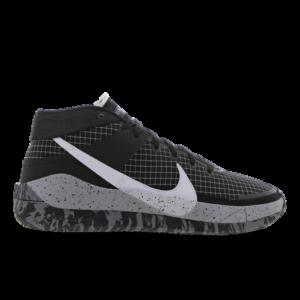 Nike KD 13 - Heren Schoenen - Black - Textil, Synthetisch - Maat 48,5 - Foot Locker