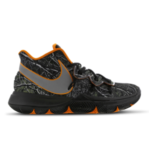 Nike Kyrie 5 - Heren Schoenen - Multi - Textil - Maat 50.5 - Foot Locker