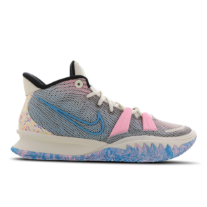 Nike Kyrie 7 - Heren Schoenen - White - Textil - Maat 47.5 - Foot Locker