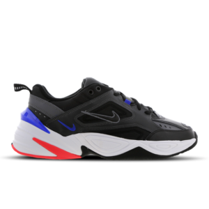 Nike M2k Tekno - Heren Schoenen - Grey - Leer - Maat 47.5 - Foot Locker