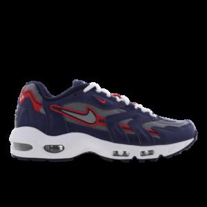 Nike Max 96 Ii - Heren Schoenen - Blue - Mesh/Synthetisch - Maat 47.5 - Foot Locker