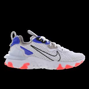 Nike React Vision - Heren Schoenen - White - Textil - Maat 47.5 - Foot Locker