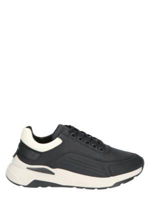 Nubikk Dusk Maltan 21042801 10FC Black Multicolor Lage sneakers