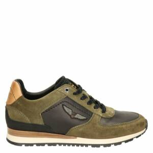 PME Legend Lockplate lage sneakers
