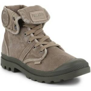 Palladium Hoge Sneakers Pallabrouse Baggy 02478-308-M