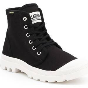 Palladium Hoge Sneakers Pampa HI Originale 75349-016-M