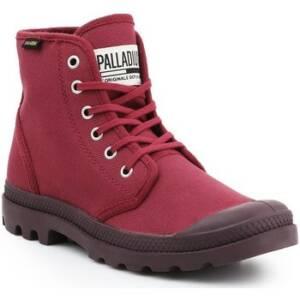 Palladium Hoge Sneakers Pampa HI Oryginale 75349-604-M