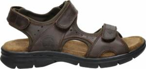 Panama Jack Salton Basics heren sandaal - Bruin - Maat 47