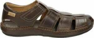 Pikolinos Tarifa heren sandaal - Bruin - Maat 46