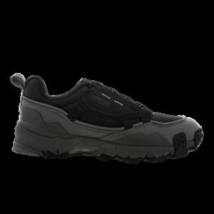 Puma Trailfox - Heren Schoenen - Grey - Textil, Leer, Synthetisch - Maat 47 - Foot Locker